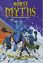 Thor vs. the Giants (Norse Myths: A Viking Graphic Novel)
