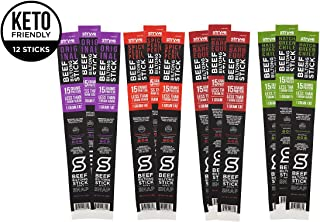 beef jerky sticks wholesale