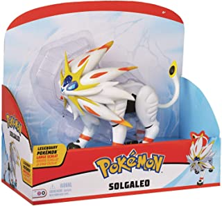 Best pokemon legendary solgaleo Reviews
