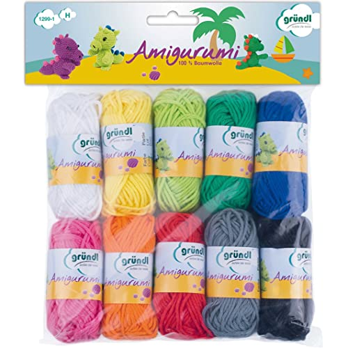Best Yarn For Making Amigurumi – The Ultimate Guide - The Creative ...   500x500