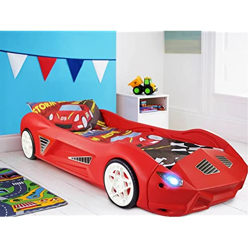 Car Beds For Boys Amazon Co Uk