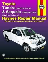 Best 2008 toyota sequoia repair manual Reviews
