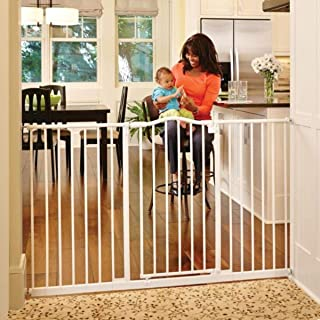 Best north states wide portico arch safety gate linen Reviews