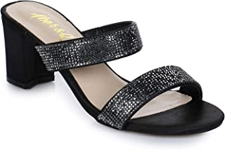 ABER & Q Kerri Women's Sandal