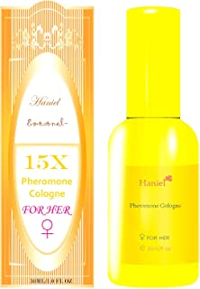 Haniel Pheromones For Women To Attract Men Pheromone Cologne For Women To Seduce Men Extra Strength Formula