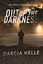 Out of the Darkness (Joe Cavelli, Paranormal PI Book 2)