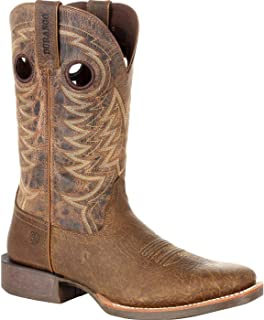 Rebel Pro Brown Western Boot