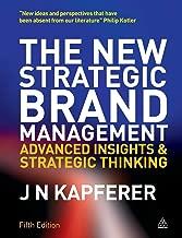advanced strategic management books