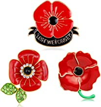 Best the remembrance poppy Reviews