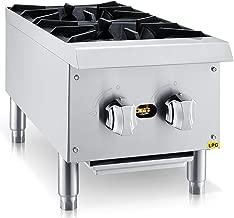propane gas hot plate