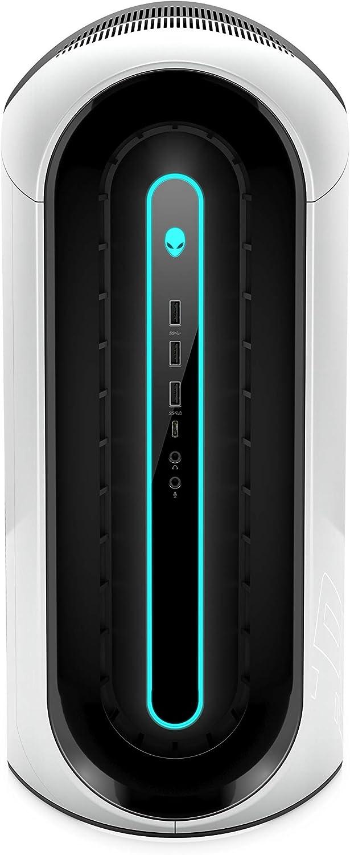 DELL Alienware Aurora R10, AMD Ryzen™ 7 5800X, NVIDIA® GeForce RTX™ 3060 Ti, 16 GB de RAM, SSD de 1 TB, Win10 Home.