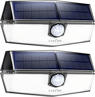 Best solar outdoor lights sale Reviews