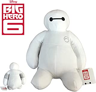 PELUCHE BAYMAX BIG HERO-6 30cm CALIDAD SUPER SOFT