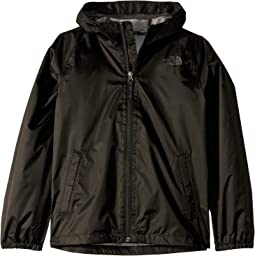 631cdc0a7ee Zipline Rain Jacket (Little Kids Big Kids).  54.95. 5Rated 5 stars. TNF  Black