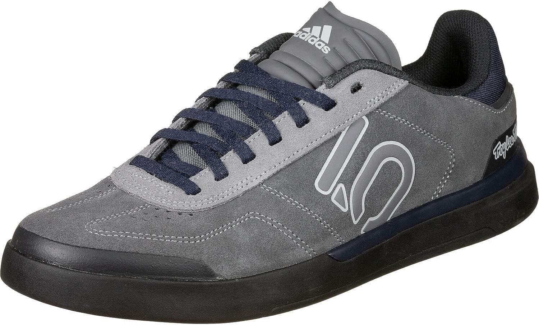 Five Ten MTB-Schuhe Sleuth DLX TLD Grau Gr. 44.5