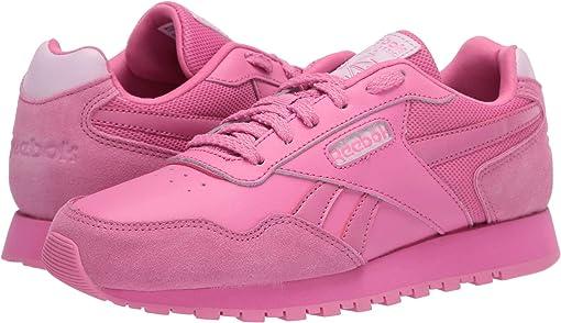 Posh Pink/Posh Pink/Pixel Pink