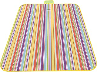 Large Picnic Blanket Mat | Beach Blanket | Outdoor Accessory for Handy Waterproof Stadium Mat | Outdoor Picnics | Camping ...