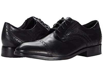 Rockport Total Motion Office Cap Toe