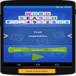 Word search FV