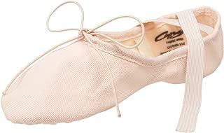 Toddler/Little Kid Canvas Juliet 2028C II Ballet Shoe