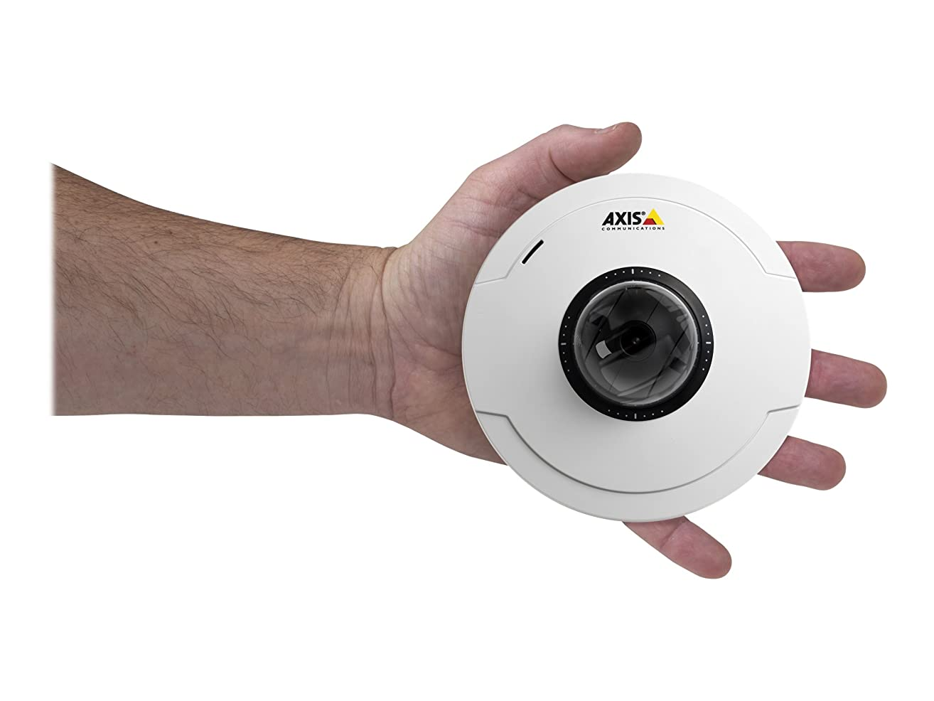 Axis Communications M5014 Surveillance/Network Camera - Color 0399-001