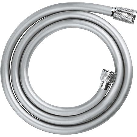 longueur 1500/mm/ /27502 GROHE Vitalio Flexible de douche 1//2/X 1//2 1/pi/èce