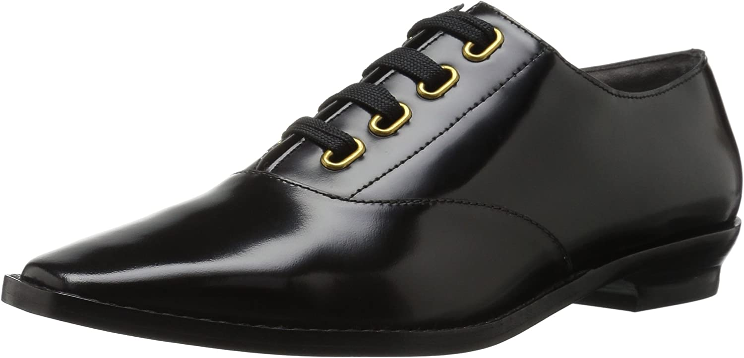 Marc Jacobs Womens Brittany Lace Up Oxford Oxford