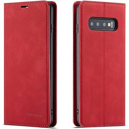 Hoomil Handyhülle Für Samsung Galaxy S10 Hülle Premium Elektronik