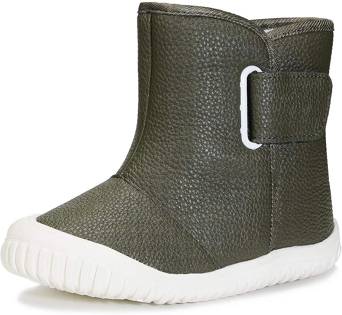 KVbabby Kids Winter Warm Snow Girl's Sales Boy's Lined Boots Fur It is very popular
