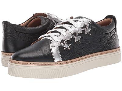 Lucchese Saddle Shoe
