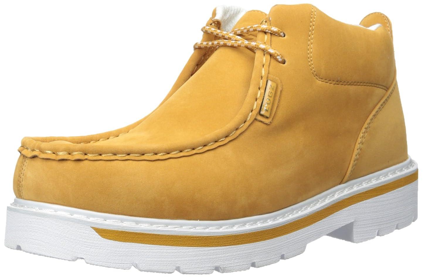 規則性ビジュアルトリップ[Lugz] Men's Strutt LX Boot