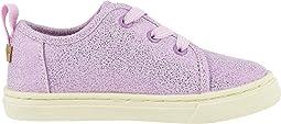 Lavender Iridescent Droplets