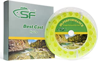Best 3wt fly line Reviews