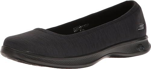 Skechers Performance Wohommes Go Step Step Lite-Streak Walking chaussures, noir, 6 M US  qualité garantie