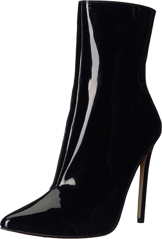 Steve Madden Women's Wagner Ankle Boots