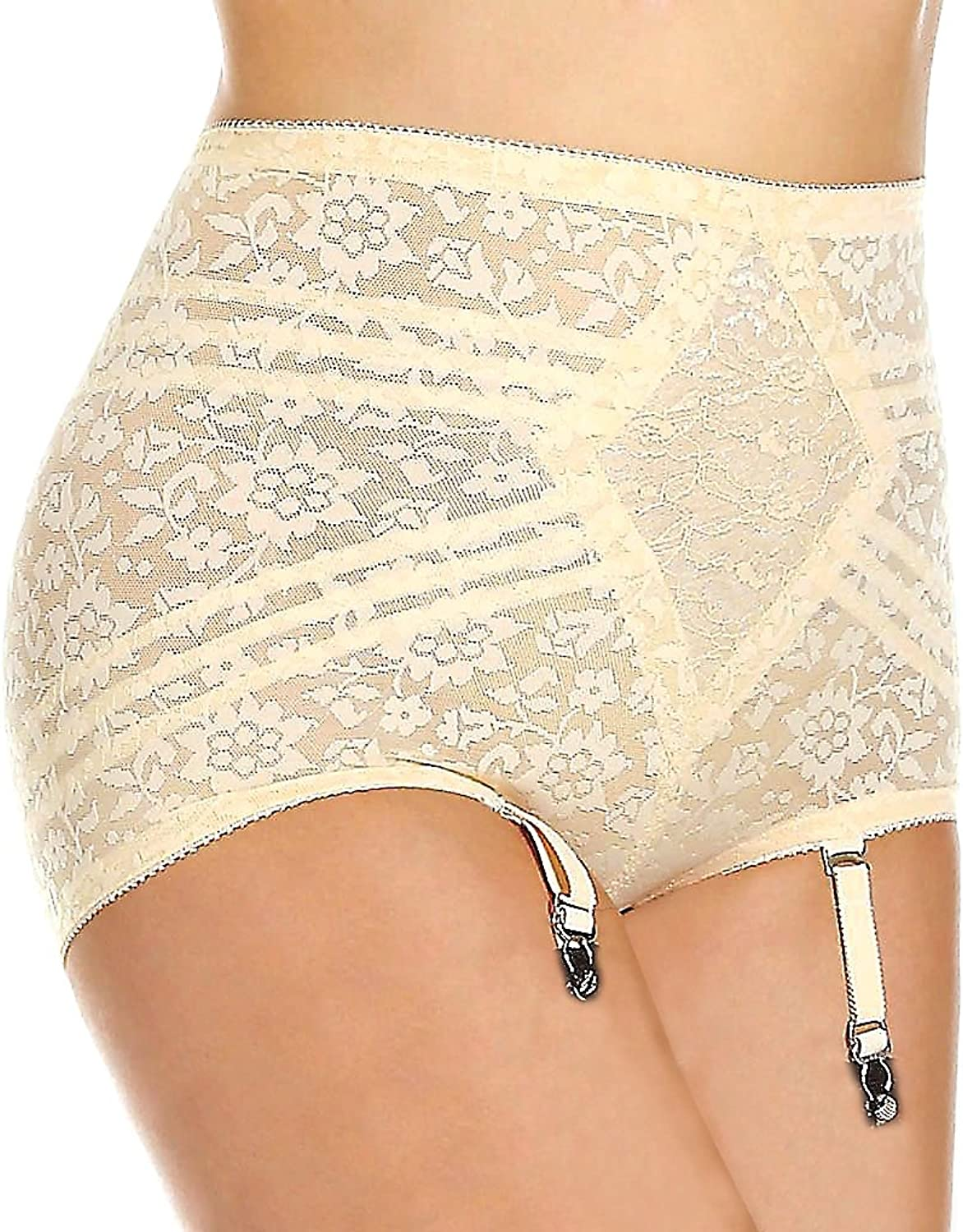 Rago Style 6197  Panty Brief Extra Firm Shaping
