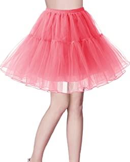 a7d239416 Amazon.es: Rosa - Faldas / Mujer: Ropa