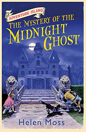 The Mystery of the Midnight Ghost: Book 2