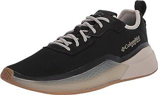 Columbia PFG Women's Low Drag PFG Sneaker, Black/Copper ore, 8 Regular US