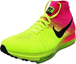 Nike Women's WMNS Zoom All Out Flyknit OC, Multi-Color/Multi-Color