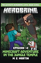 Best minecraft comic book online Reviews