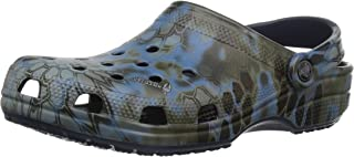 edd6312f83ea FREE Shipping on eligible orders. Crocs Classic Kryptek Neptune Clog