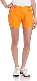 adidas Golf women's Climalite Stretch Novelty Short