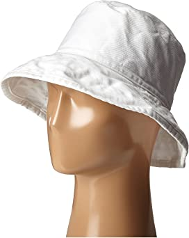 0061c772 SCALA Big Brim Cotton Sun Hat at Zappos.com