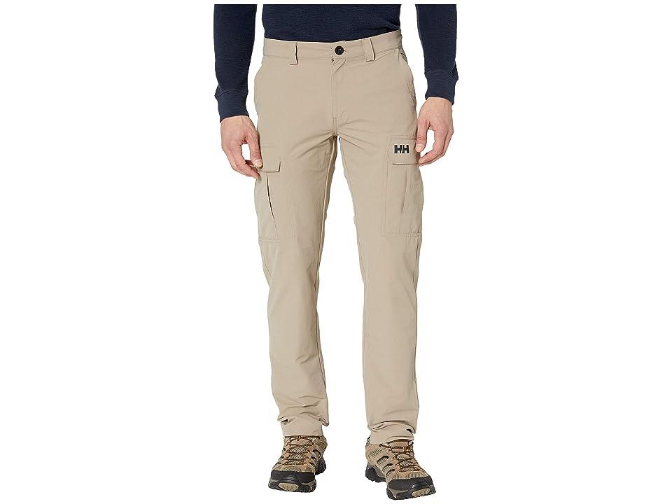 Helly Hansen QD Cargo Pants (Fallen Rock) Men