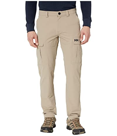 Helly Hansen QD Cargo Pants (Fallen Rock) Men
