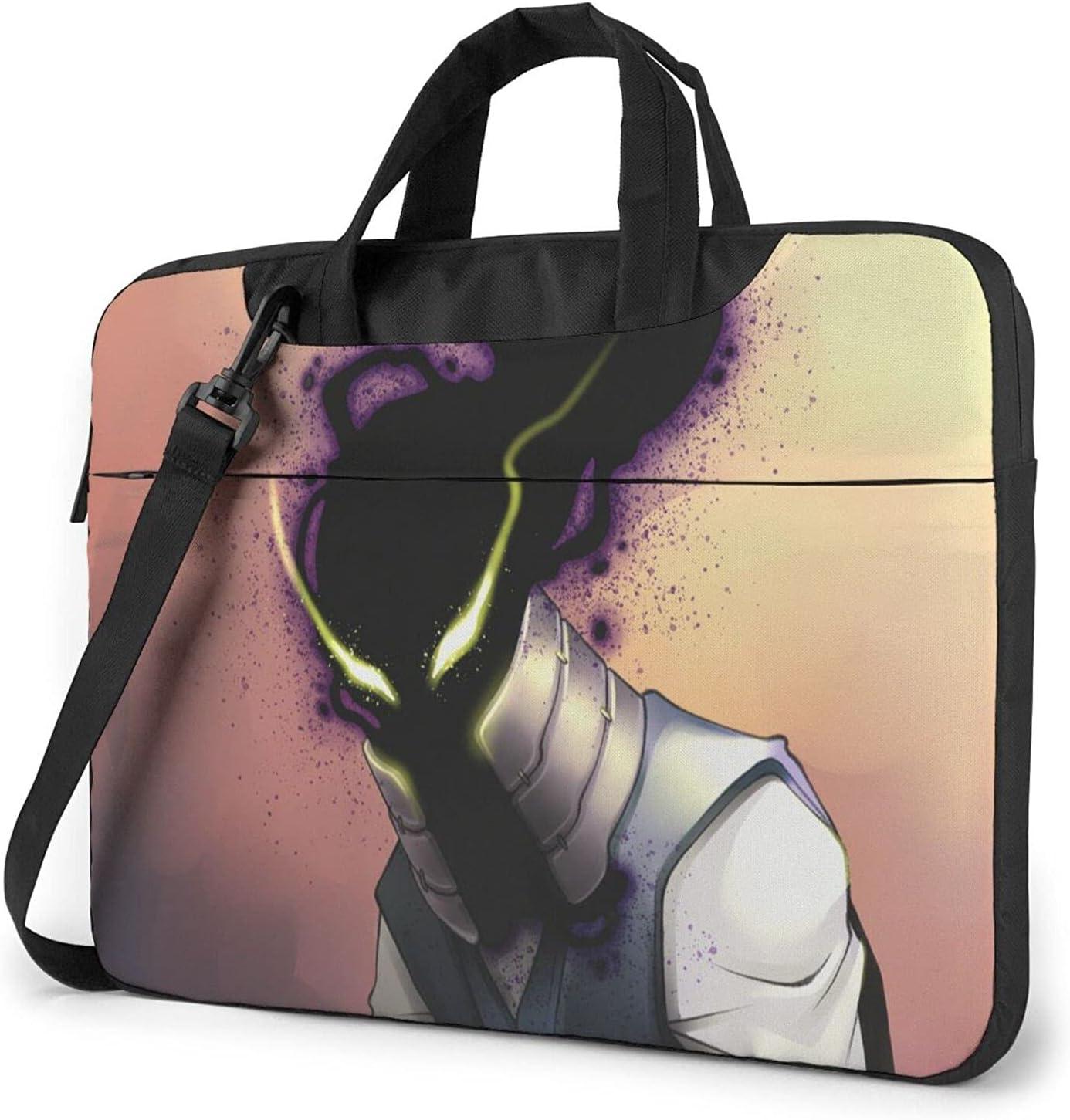 Direct stock discount ECHOECVFG My Hero Academia Kurogiri 14 inch bag15 13 trust Laptop