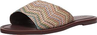 Roxy Helena Slip On Sandals womens Slide Sandal