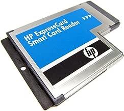 HP SCM ExpressCard Smart-54 Card Reader 458899-001