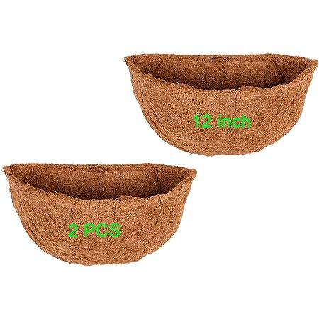 Coco Liner for 20 Half Basket